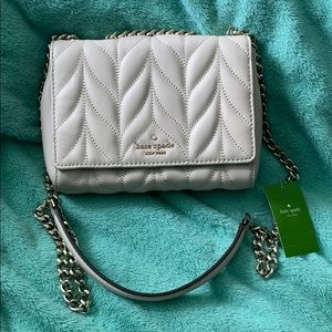 Kate Spade Mini Emelyn Crossbody NWT